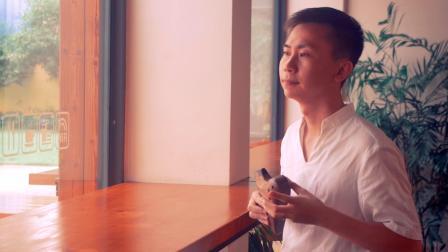 陶视频——《大漠孤烟直》,王昕可演奏