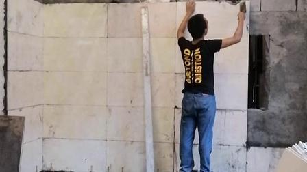 瓷砖勾缝剂 瓷砖培训