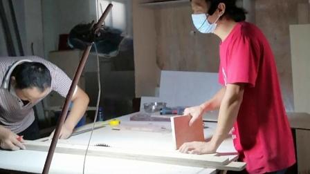 装饰公司旗下的一所专业培训装饰装修工的学
