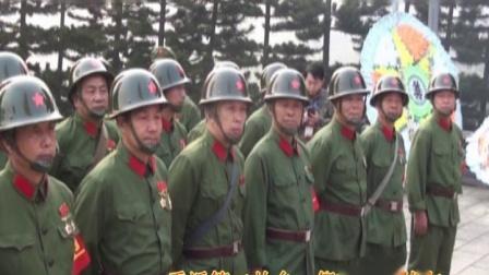 2019年10月原14军40师119团黎平战友南疆之行