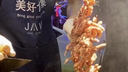 bfc外滩枫泾夜市vlog