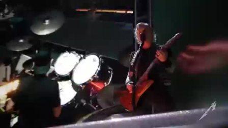 Metallica - 2019-06-18 - Manchester, England ( Full concert )