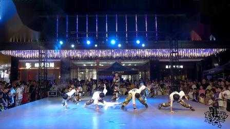 2020暑期公演柳市节目和平精英-天伟