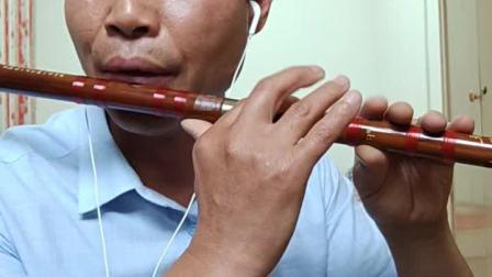 笛子二胡合奏