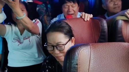 桂林阳朔游《再见大别山》2020.0.24