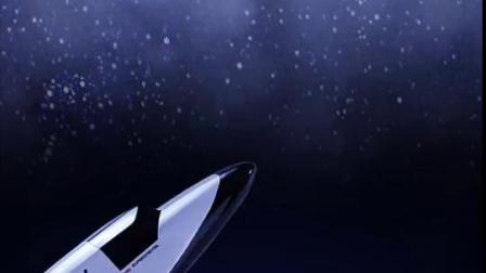 SINOMAX - 穿梭云层