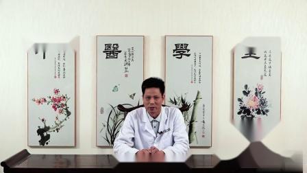 中医针灸坐骨神经痛——王纪强