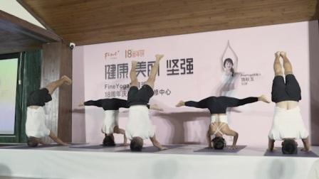 梵音18周年庆精彩花絮