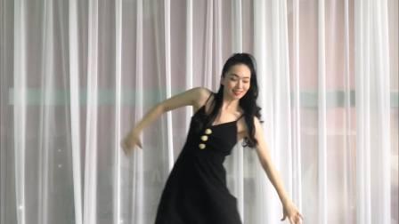 形体舞《初恋的地方》
