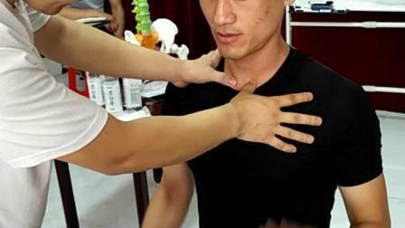 中医正骨旋转定位扳法腰椎正骨手法治疗腰椎间盘突出腰椎疼痛手法