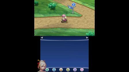 3DS《精灵宝可梦X》娱乐实况(无解说)P54 3小时才孵出一只开朗圆陆鲨