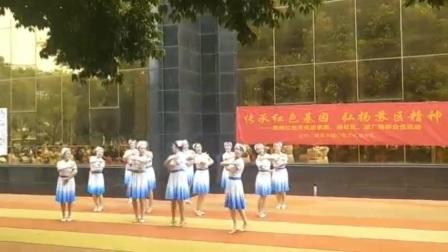 舞蹈《中华脊梁》编舞张小凤