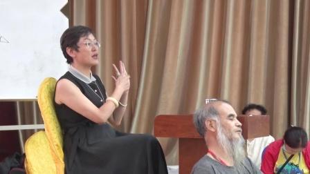 舒卿针灸教学视频全集:一针调理咽炎、嗓子痒