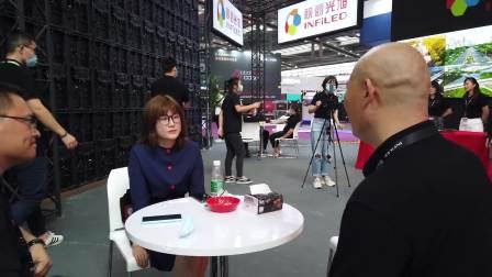 LEDChina 2020深圳展-视爵光旭展位-呈现精彩
