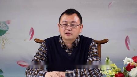 秦东魁(上等风水学原理)第8集-能量场 高清(480p)