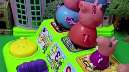小猪一家抢了小动物们的房子,毛毛来把小猪一家赶走了,这是怎么回事呢?