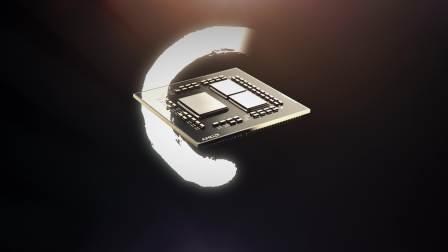 下一波锐龙处理器和全新的Zen 3架构即将到来!敬请锁定10月8日!