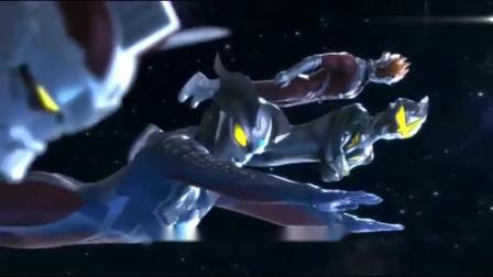 奥特曼:赛罗想建立新的宇宙警备队,建立之后是不是就无敌了?