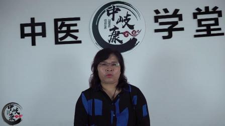 杨西茹无痛经络催乳之副乳的治疗视频 (1)