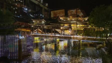 贵州《西江千户苗寨》多彩风情2020.9.7