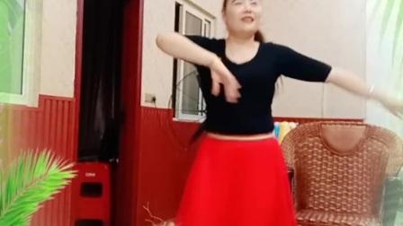 《想你的桌玛》广场舞短片