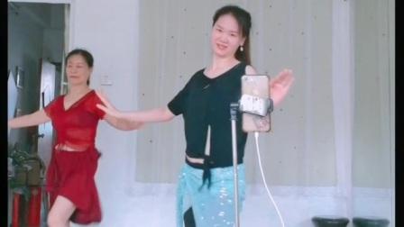东方舞组合