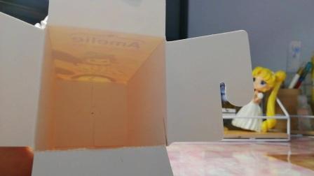 拆盲盒了,拆到了我喜欢的,但是还是没有拆掉隐藏