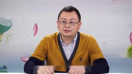 秦东魁(上等风水学原理)第22集-反作用力法则 高清(480p)