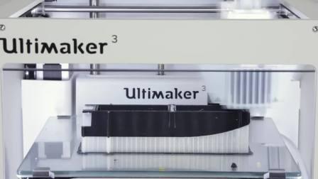 【Ultimaker盘点赏析】机器部件3D打印DIY,自给自足小能手