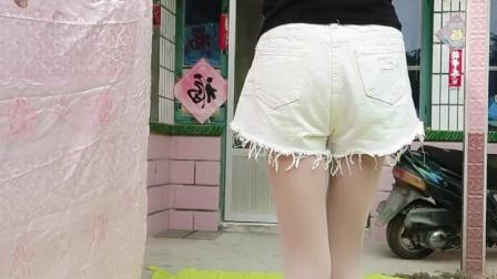 阿文樂樂广场舞、竖屏《花儿哪有阿妹俏》DJ版、唐媛演唱
