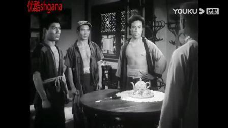 中国老电影-【六号门】1952_高清_高清