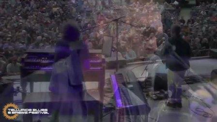 Telluride Blues and Brews Festival 2020 Virtual Fundraiser - Thursday