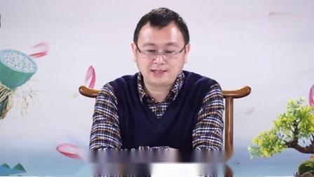秦东魁《上等风水学理论》46集守住风水入户门 高清(480p)