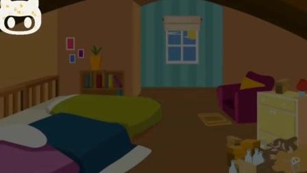 儿童睡前故事白雪公主