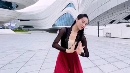 舞蹈【我和我的祖国】~夏辉老师