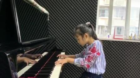 20200923贝多芬奏鸣曲献给约瑟夫海顿