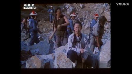 国产老电影-京都球侠(峨嵋电影制片厂摄制-1987年出品)