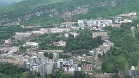 风光无限习酒城#2012的习酒厂#十里酒城