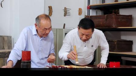 深圳市第七批区级非物质文化遗产项目申报片