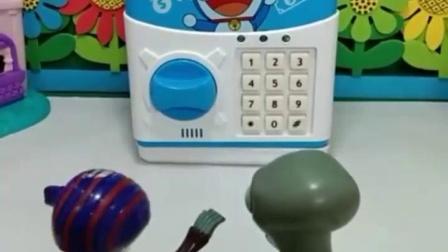 亲子幼教有趣玩具:僵尸真的会上当吗
