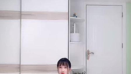 舞韵瑜伽【倾国倾城】分解教学~小丁老师直播9月26日