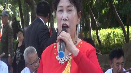 祖国的好江南 独唱 陈桂荣  2020.09.23