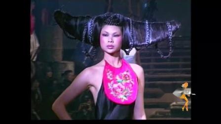 2001年中国国际时装周专辑(上)