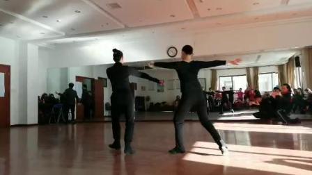 藏族舞:献给妈妈的歌(背面)
