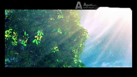 佛说阿弥陀经-aputi.com佛典动画-720p-new 超清(720p)