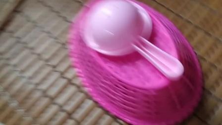 玩具视频之用这样的玩具搭出鼠式坦克像不像?