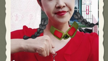 阿文樂樂广场舞、祝各位亲友们国庆节快乐!