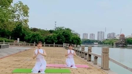 舞韵瑜伽【风筝误】~小丁老师
