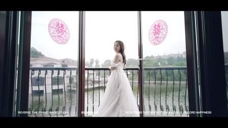 周林涛+王嘉琪·婚礼快剪|逆拾帧影像出品
