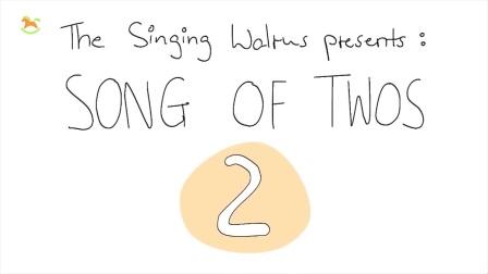 我在二之歌截取了一段小视频